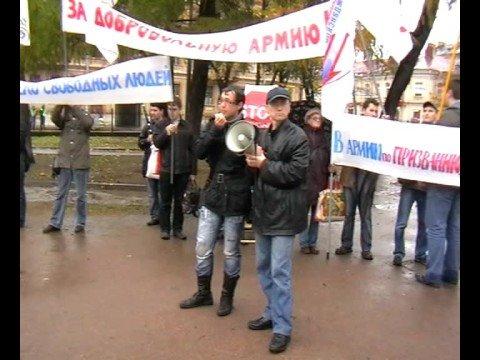 За добровольную армию - Аркадий Чаплыгин