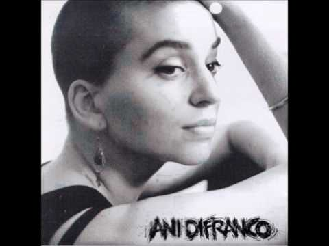 Ani Difranco - Know Now Then