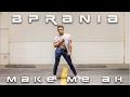 BP RANIA (BP라니아) - MAKE ME AH (멬미아) DANCE COVER