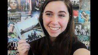 HAPPINESS BEGINS Full Album Reaction (The Jonas Brothers)