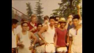 1969 MUBC - Tokyo Trip - Part 1