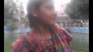 bengali beauti after bath video