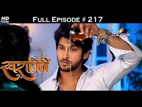 Swaragini - 24th December 2015 - स्वरागिनी - Full Episode (HD) thumbnail