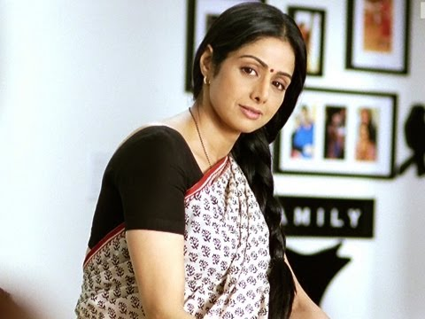 English Vinglish is listed (or ranked) 5 on the list The Best Sridevi Kapoor Movies