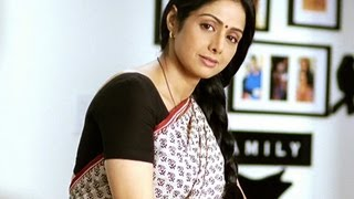 Airport - English Vinglish - Theatrical Trailer (Exclusive)