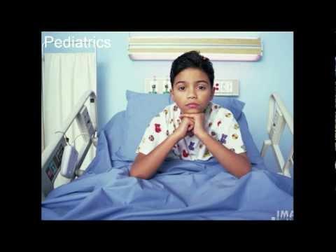 National Family Medicine Board Review Course - Pediatrics