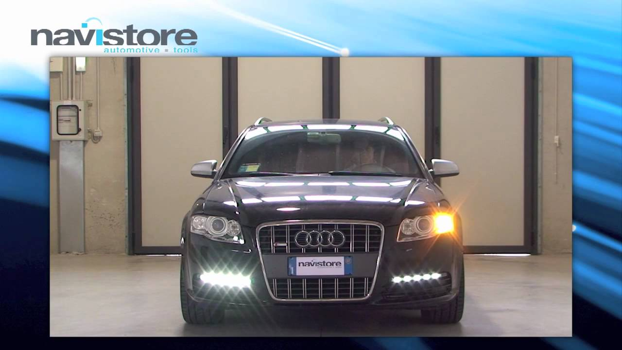 Leaving Home Lights Audi Not Working