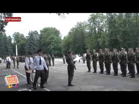 Дерево Атакует русскую армию ТОП НЕУДАЧ  Прикол Самое смешное видео Война