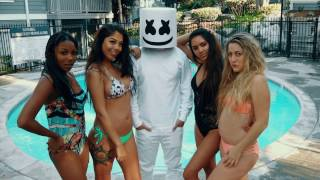 Fan Made Marshmello Ritual Music Video