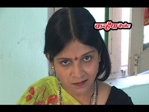 Pati Patni Ki Ladai (chutkule) video