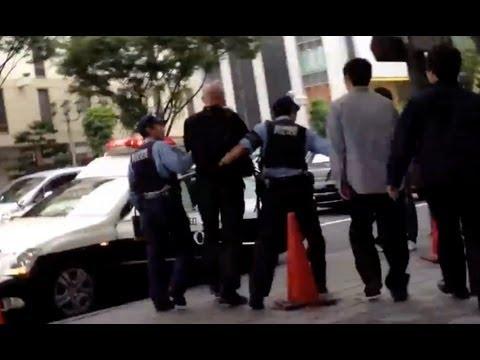 Japanese HS Teach & Gaijin Shoplifter Arrested: (CRIME IN JAPAN )