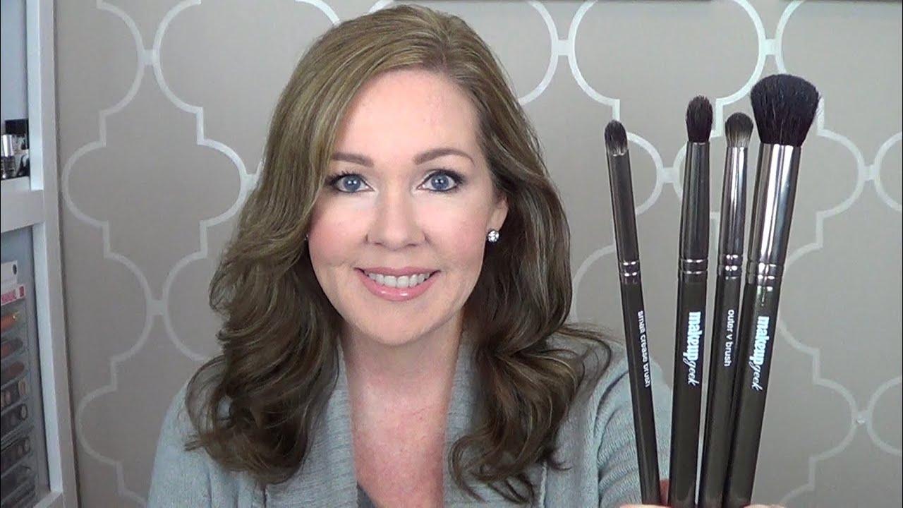 Makeup Geek Brushes Makeup Geek Brushes