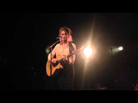 Selah Sue - Fyah Fyah (live) Kinosiska Ljubljana Slovenia 19.3.2016