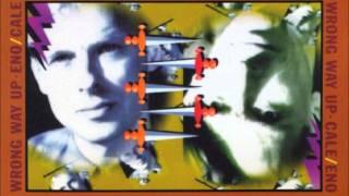 Watch Brian Eno In The Backroom video