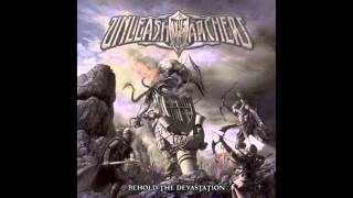 Watch Unleash The Archers The Filth And The Fable video