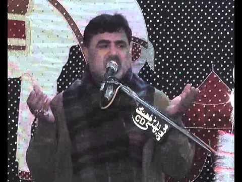 Zakir Nasir  Abbas notak majlis jalsa 2015 Och Gul Imam thumbnail