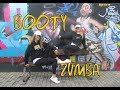 BOOTY C. Tangana, Becky G ZUMBA Choreography
