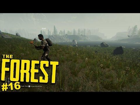 UGYE MEGMONDTAM HOGY ITT VAN!!! | The Forest #16