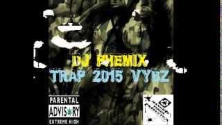 BEAT HIP HOP LOURD Remix version 2015 - (Mangrov' Times Prod')- By DJ Phemix