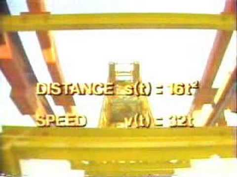 velocidad instantanea