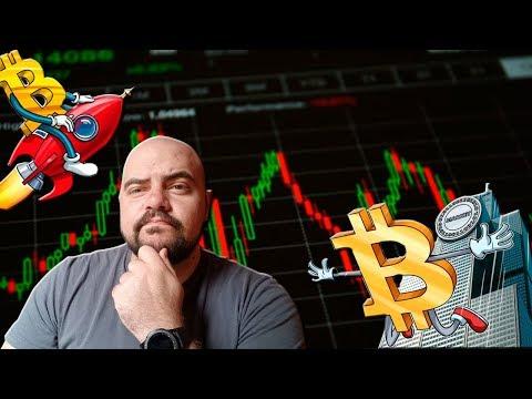 Bitcoin Sigue Bajando ¿Que Opinan los Grandes Inversionistas?