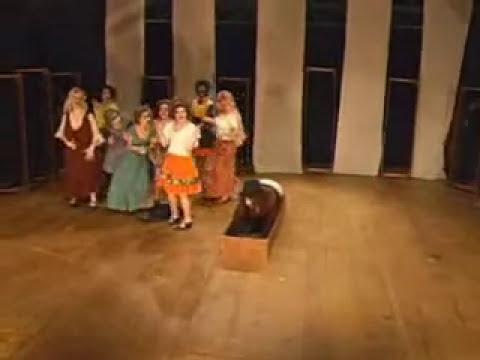 Decameron -- Diabo no Inferno - Caos Companhia de Teatro