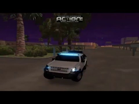 Chevrolet LUV D-MAX 2014 OffRoad (IVF)
