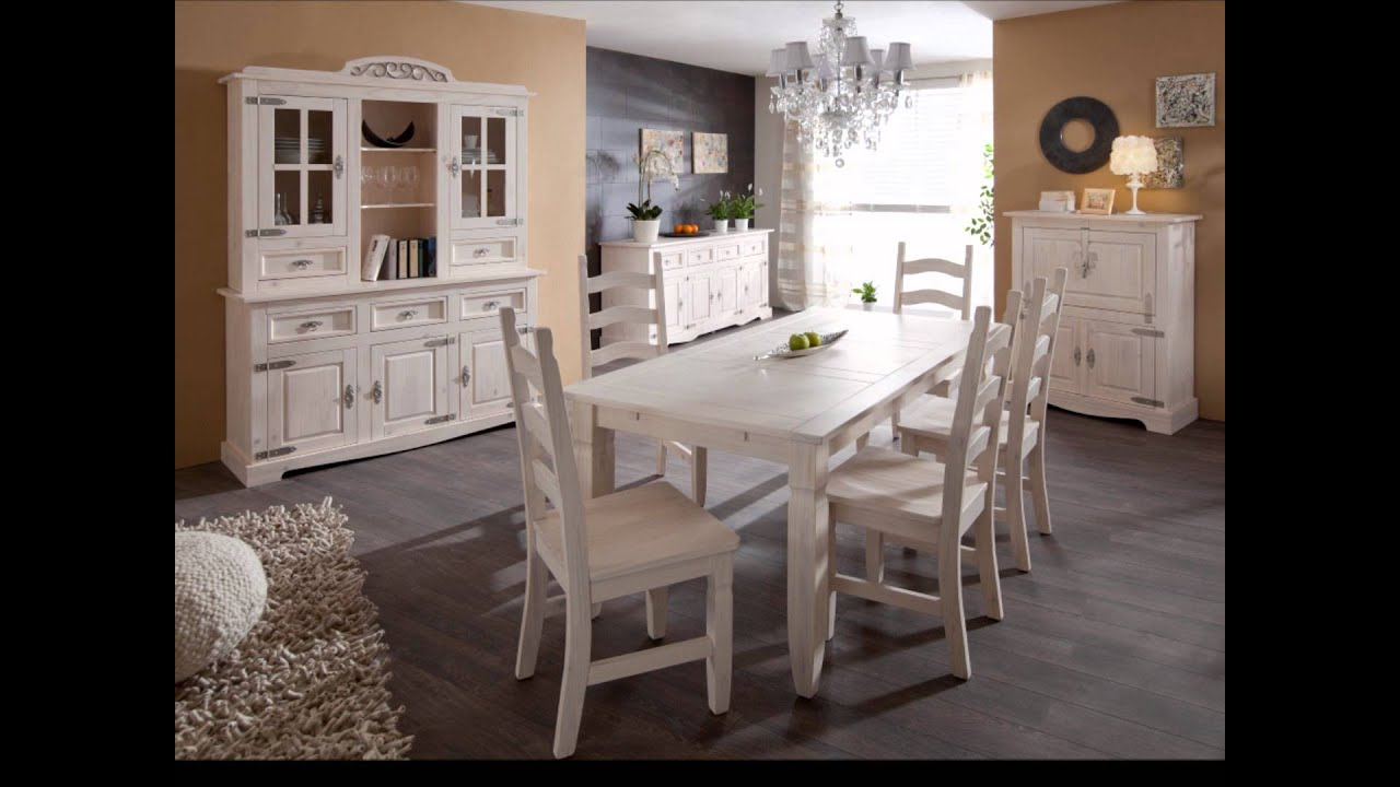 mexico m bel kiefer massivholz weiss youtube. Black Bedroom Furniture Sets. Home Design Ideas
