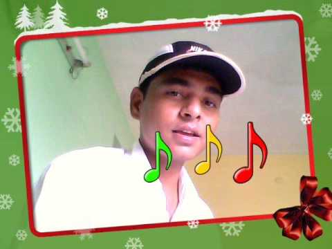 KARAOKE KANNADA NAMMOORA MANDARA HOOVE  SONG BY RAGHU FROM HIS...
