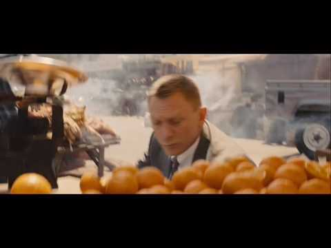 Skyfall - Opening part 1