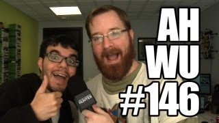 Achievement Hunter Weekly Update #146 (Week of January 14th, 2013)