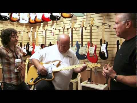 Guitarings - Norm's Inexpensive Guitars Part 4