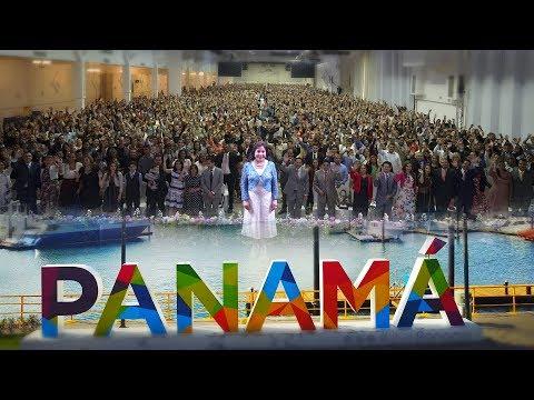 Video Clip(intro) Estudio Bíblico En Ciudad De Panamá - IDMJI 15 Junio 2017