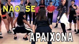 Download Lagu Não Se Apaixona - Jerry Smith e MC Loma e as Gêmeas Lacração (COREOGRAFIA) Cleiton Oliveira Gratis STAFABAND