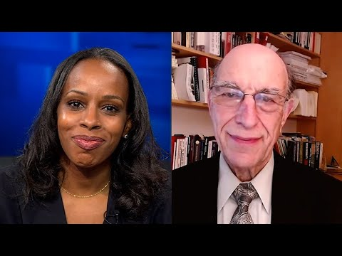 """Richard Rothstein, Author of """"The Color of Law"""""""