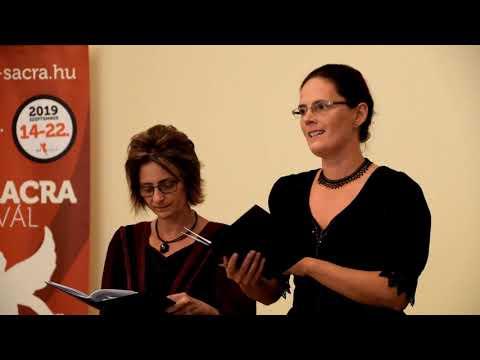 A Villő Énekegyüttes koncertje az Ars Sacra Fesztiválon