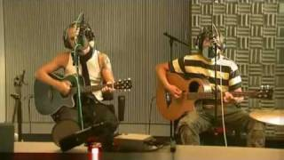 Клип The Rasmus - Livin' In A World Without You (acoustic)