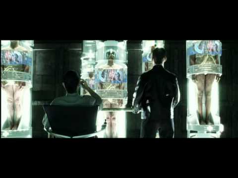 Sci-Fi Movies: Minority Report