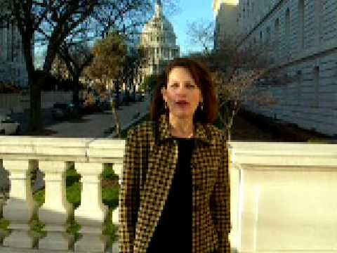 Rep. Bachmann Addresses Pro-Life Success