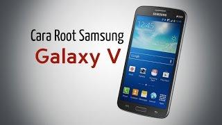 download lagu Cara Root Samsung Galaxy V gratis