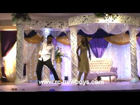 Danse Indienne Rc New Boys And Girls Mariage Tamil Porte De Bagnolet 17 08 2013 Pista Song video