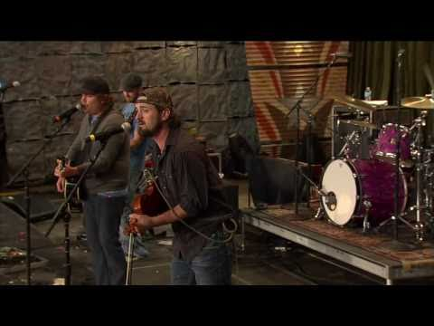 Randy Rogers Band - Too Late For Goodbye