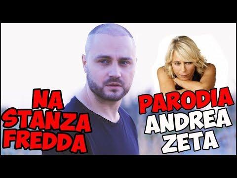 PARODIA ● Andrea Zeta Feat. Gianni Vezzosi - Na stanza Fredda (Ufficiale 2017)