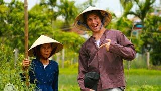 Hoi An, Vietnam destination