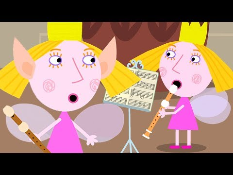 Ben and Holly's Little Kingdom   1 Hour Episode Compilation #14