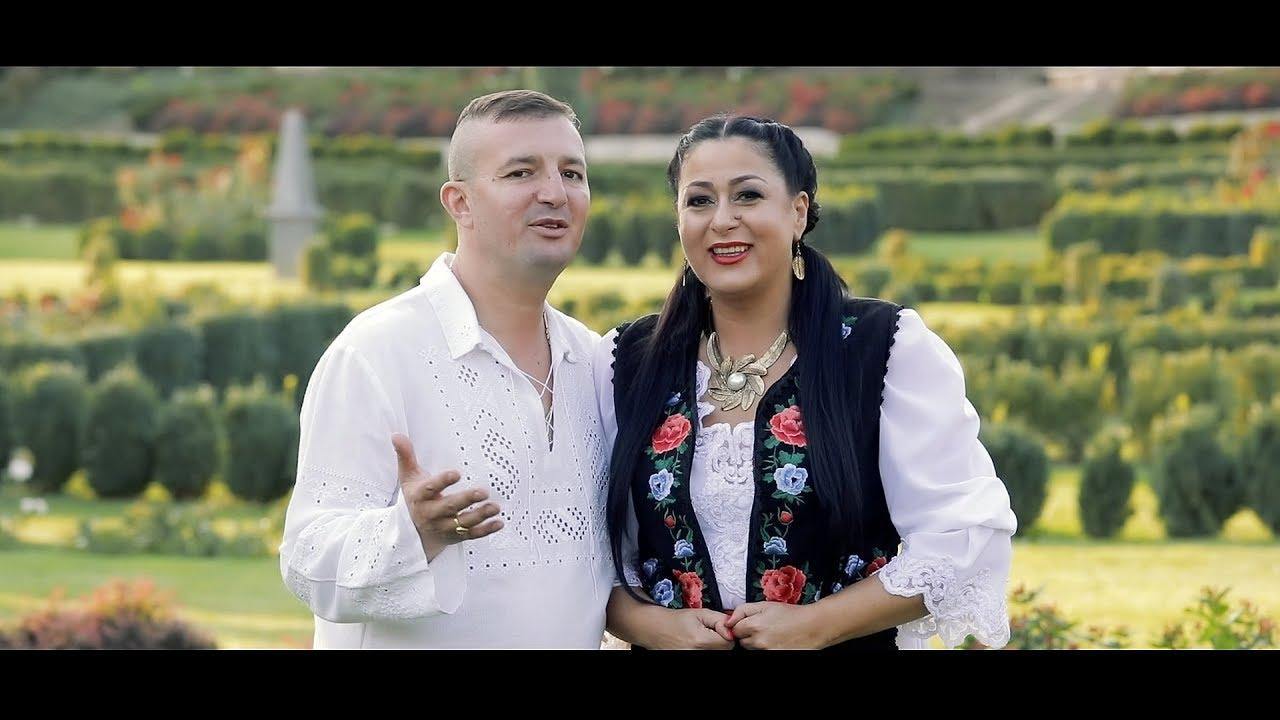 Calin Crisan & Luminita Puscas - Asa fac mereu, mereu (Videoclip Oficial) 2017