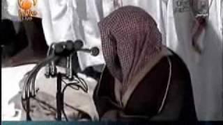 Sheikh Shuraim Jumuah Salah 29/1/10 Beautiful!