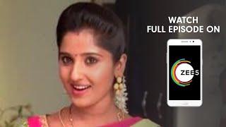 Kalyana Vaibhogam - Spoiler Alert - 13 June2019 - Watch Full Episode BEFORE TV On ZEE5 - EP - 554