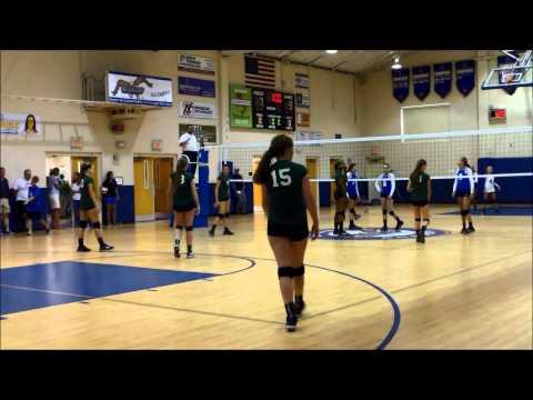9-4-14 - JV - GDS @ Caldwell Academy