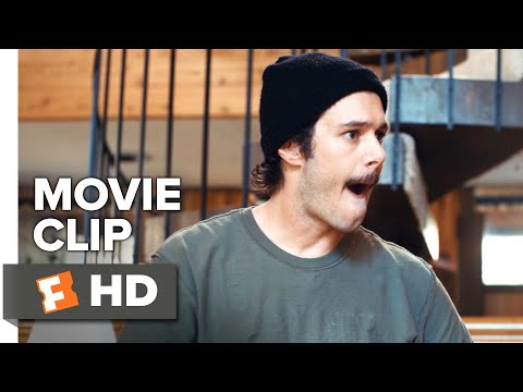 Big Bear Movie Clip - Not Getting Married (2017) | Movieclips Indie